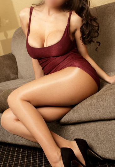 dando washington escort agency